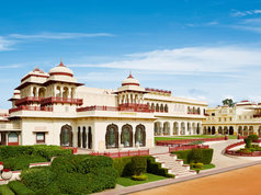 Rambagh Palace Hotel