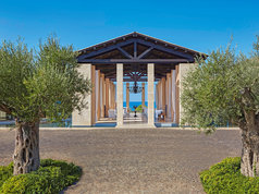 The Romanos, a Luxury Collection Resort, Costa Navarino