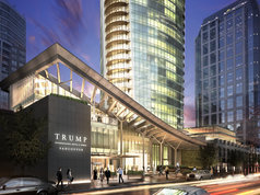 Trump International Hotel & Tower Vancouver