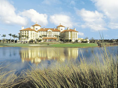 The Ritz-Carlton Golf Resort