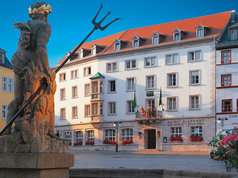 Hotel Elephant, a Luxury Collection Hotel, Weimar