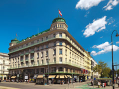 Hotel Bristol, a Luxury Collection Hotel, Wien