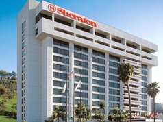 Sheraton San Diego Mission Valley