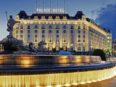 The Westin Palace, Madrid
