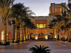 Al Bandar at Shangri La Barr Al Jissah Resort & Spa