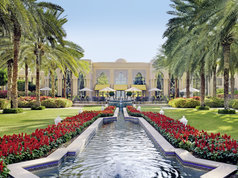 Residence & Spa at One and Only Royal Mirage
