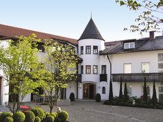 Hotel Christiane Runding
