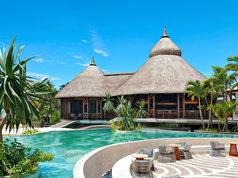 Mauritius, Shangri-Las Le Touessrok Resort Spa, Mauritius vom 2016-06-23 bis 2016-07-01, für 1716,- Euro p.P.
