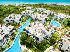 Azul Fives Hotel Gourmet Inclusive by Karisma, Riviera Maya & Insel Cozumel