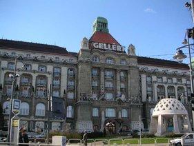 Boscolo Hotel Budapest Jobs