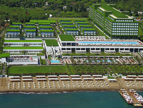 Belek, Royal Adam and Eve ,2 Tage für 144,- Euro p.P.