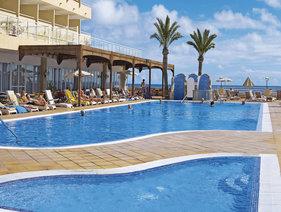 Hotel Und Appartements Sbh Monica Beach