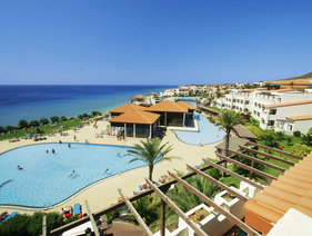 Playa de Esquinzo, CLUB MAGIC LIFE Fuerteventura ,5 Tage für 568,- Euro p.P.