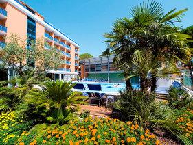 Grand Hotel Esplanada Bibione Tui