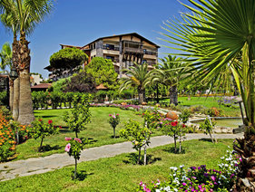 Belek, Papillon Belvil Holiday Village and Hotel ,5 Tage für 314,- Euro p.P.