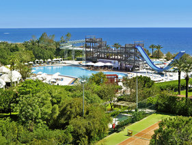Belek, CLUB MAGIC LIFE Waterworld ,5 Tage für 690,- Euro p.P.