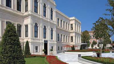 Four Seasons The Bosphorus