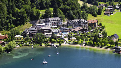 Ebner's Waldhof am See Resort Spa