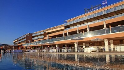 Radisson Blu Resort & Spa Ajaccio Bay