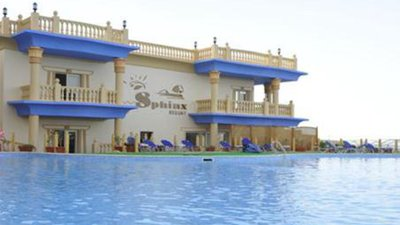 Sphinx Resort