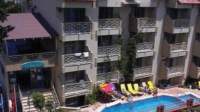 Blue Palace Marmaris