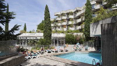 Resort Le Rouret