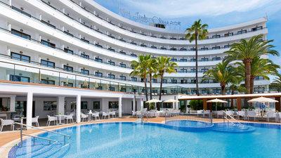 Last Minute Mallorca Lastminute Urlaub In Die Sonne Tui Com