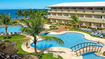 Doubletree By Hilton Central Pacific - Costa Rica