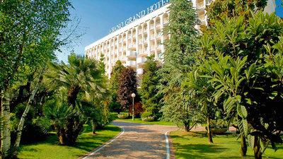 Top Hotels Italien 187 Am Meer Oder In Den Bergen Tui Com