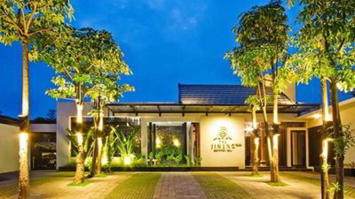 The Jineng Villas