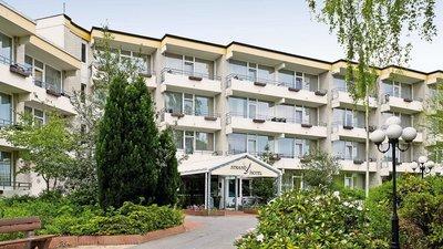 Ifa hotel graalmüritz bewertung