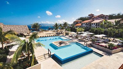 Sandals LaSource Grenada Resort & Spa