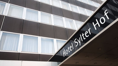 Sylter Hof Berlin superior City West