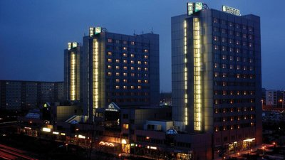Holiday Inn Berlin City East Side