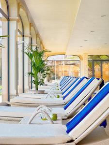 Indoor active pool SPA Bahia Vital