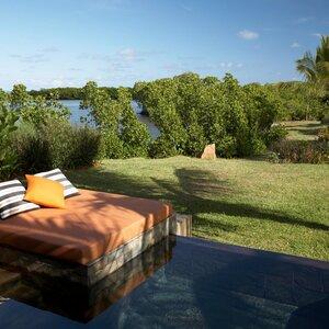 Wohnbeispiel Honeymoon Mangrove Pool Villa
