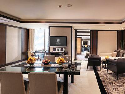 Wohnbeispiel 2 Bedroom Suite