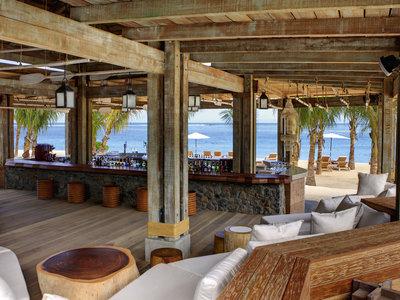 The Boathouse Bar
