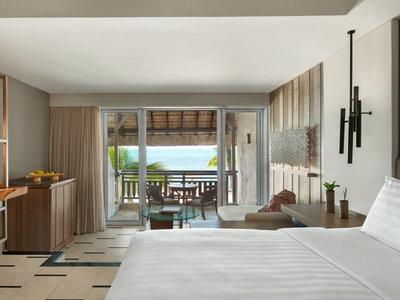 Wohnbeispiel Coral Deluxe Room Ocean View
