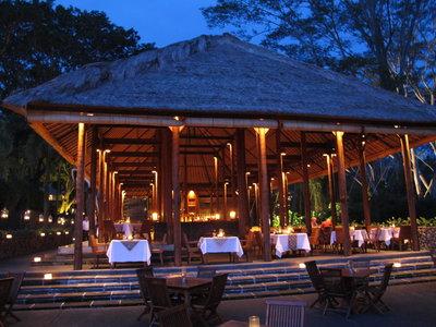 Plantation Restaurant