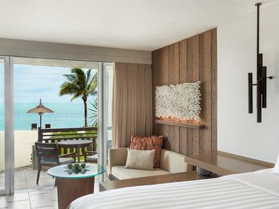 Wohnbeispiel Coral Deluxe Beach Access