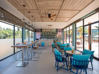 Thea´s Coffee Shop & Juice Bar