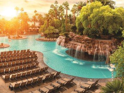 The Mirage Pool