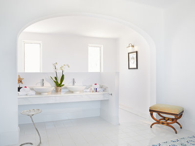 Wohnbeispiel 2 bedroom beach villa