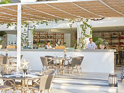 Gourmet a la carte Restaurant