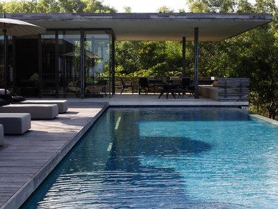 Wohnbeispiel Two Bedroom Pool Villa