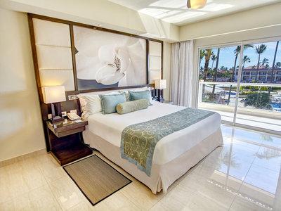 Wohnbeispiel Luxury Ocean View Room DC