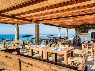 """Bony Fish"" Seafood Restaurant"