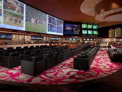 The Sports Bar