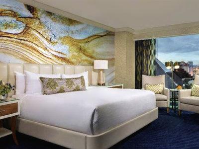 Wohnbeispiel Resort King